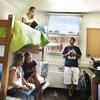 【アメリカ留学】ホームステイとシェアハウスはどっちがオススメ?