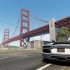 THE CREW 「ゴールデンゲートブリッジ」(サンフランシスコ)
