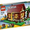 LEGOクリエイターシリーズとは?5766「ログハウス」アランver.