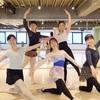 【レポート】ジゼル ペザントを踊りました!1月14日バレエグループレッスン