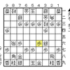 相掛かりの序盤 03