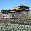ベトナム フエ 世界遺産フエの建造物群を訪ねて 4 フエ王宮散策