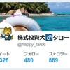 タローの今年の漢字は「新」!!