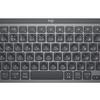小さくなったロジクールのワイヤレスMXキーボード「MX KEYS mini」日本語版が11月11日発売決定!早速予約しておきました!