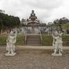 【観光】ナムナム号に乗って愛子大仏に寺参り墓参り