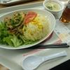 大手町【デイナイト 大手町店】炒飯 ¥720+大盛 ¥100