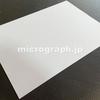 コピー用紙(普通紙)の顕微鏡写真