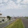 江戸川区から春日部まで歩いたメモ(今年のGW散歩)