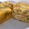 【茅乃舎レシピ】九条葱入りだし巻き玉子の素は葱の風味が最高