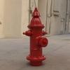 Blender 254日目。「消火栓のモデリング」その7「Substance Painter ①」~ベースカラーと高さ~