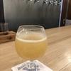 9月の終わりは、クラフトビール屋で