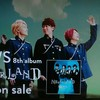 『NEVERLAND』Now on sale!
