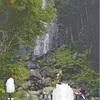 ご神体の滝に式年報告…熊野那智大社1700年
