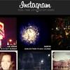 """続・""""Instagram""""をもっと楽しく便利にする7つのウェブサービス+おまけ"""