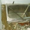 浴室改装1−2(全面タイル仕上)