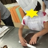 北海道 子連れド定番「白い恋人パーク」では お菓子作り体験をぜひ予約して!