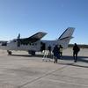 【クロアチア】6日目-2 スプリト行き飛行機は、大興奮の遊覧飛行!