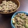 【我が家のレシピ】はちみつを使った肉味噌キャベツ