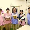 本庄犬猫病院を卒業しました!