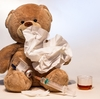 赤ちゃん(0歳児)のインフルエンザ体験記。予防接種不要論を信じていたら感染したよ!