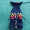 ミス・マープルだってイギリス式編み方よ
