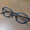 またまたJINSでメガネを購入!クラシックシリーズでインテリ感アップを図る。