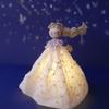 和紙の妖精パピフェアリー♪リトルスター