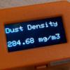 ほこりセンサー+M5StickCで室内ダスト濃度をモニタリング【Ambient】