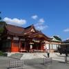 【日常】稲毛浅間神社~アーバンフライヤー~さかい珈琲