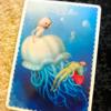 海王星ちっくなオラクルカード - チェッコリオラクルカード