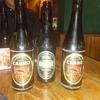グアテマラのビール紹介その①シェラの地ビール・カブロと黒ビール・モサ