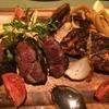 食歩記 銀座 37 Quality Meat  お得に美味しく肉プレートとワインをいただきました!