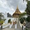 42番 山の中のブッダの足跡を拝みに行くお寺