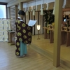 祖霊殿と奥津城で夏季霊祭が執り行われました