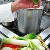 FFCCのフランス料理講習に通っています