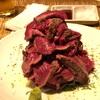 332. 肉のヒマラヤ@焚火家(渋谷):漫画に出てくるような塊肉を豪快に炙る!