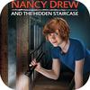 『ナンシー・ドリューと秘密の階段』(2019)/おてんば少女探偵が幽霊屋敷の謎を解くキッズムービー、だけど子供騙しじゃなく楽しいよ👩🏻🦰
