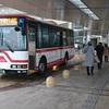 あめのひの名鉄バス - 2016.12.27