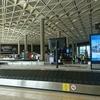 アンマン国際空港のラウンジ訪問!プライオリティパスで入れるペトララウンジへ