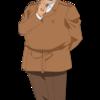 警察組織~役割は様々~【コナン】