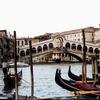 ヴェネツィア26  リアルト橋