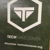Vancouver最大のTech系Meet upに行ってきて失敗してきた