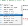 Node.jsのモジュールをC++で書く (引数と戻り値)