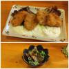 芋庵、九州熱中屋