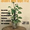 NOT  REBOUND presents「Start Me Up! #2」
