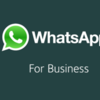 Start the New Year, WhatsApp 2018 is No Longer Support Blackberry and Windows.