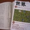 感染症対策「日本モデル」を検証する: その隠された恣意性 (『世界』934号)
