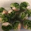 パーティー持ち寄り用、タイ料理のレシピ