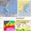 【台風18号発生】28日09時にフィリピンの東で台風18号『ミートク』が発生!10月初旬に九州地方に接近・その後日本海へ抜ける『りんご台風』と似た進路に!気象庁・米軍・ヨーロッパ中期予報センターの予想は?