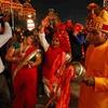 6  インドの盛衰  結婚式は花嫁が負担